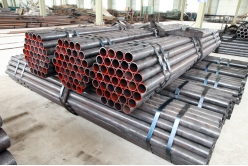 Seamless drilling stell tube1
