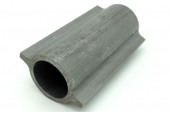 High precision seamless steel tube