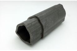 Agricultre Drive Shaft Triangular Tube