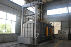 Electric annealing furnace    9