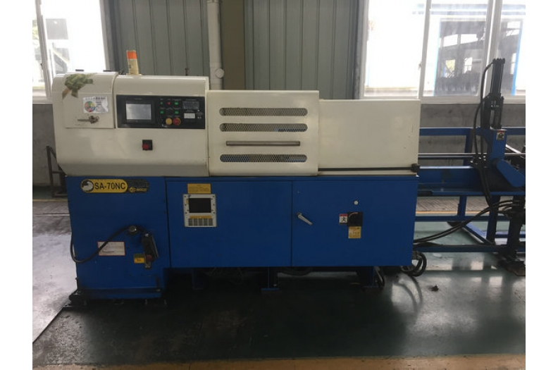 CNC sawing machine      11